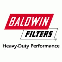Baldwin filter logo