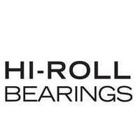 Hi Roll Logo