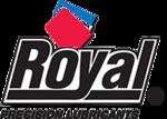Royal OIl Logo