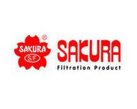 Sakura Filter Logo