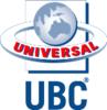 Universal Bearing Logo
